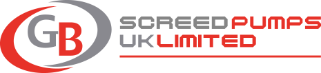 GB Screed Pumps UK